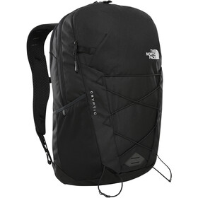 The North Face Jestorealis Rucksack tnf black